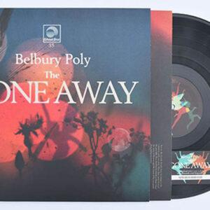 01 belbury poly the gone away vinyl lp