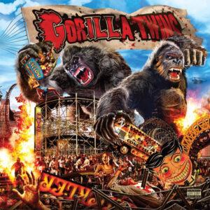 01 gorilla twins vinyl lp