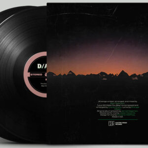 02 d a d the construct vinyl lp