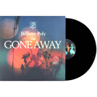 belbury poly the gone away vinyl lp