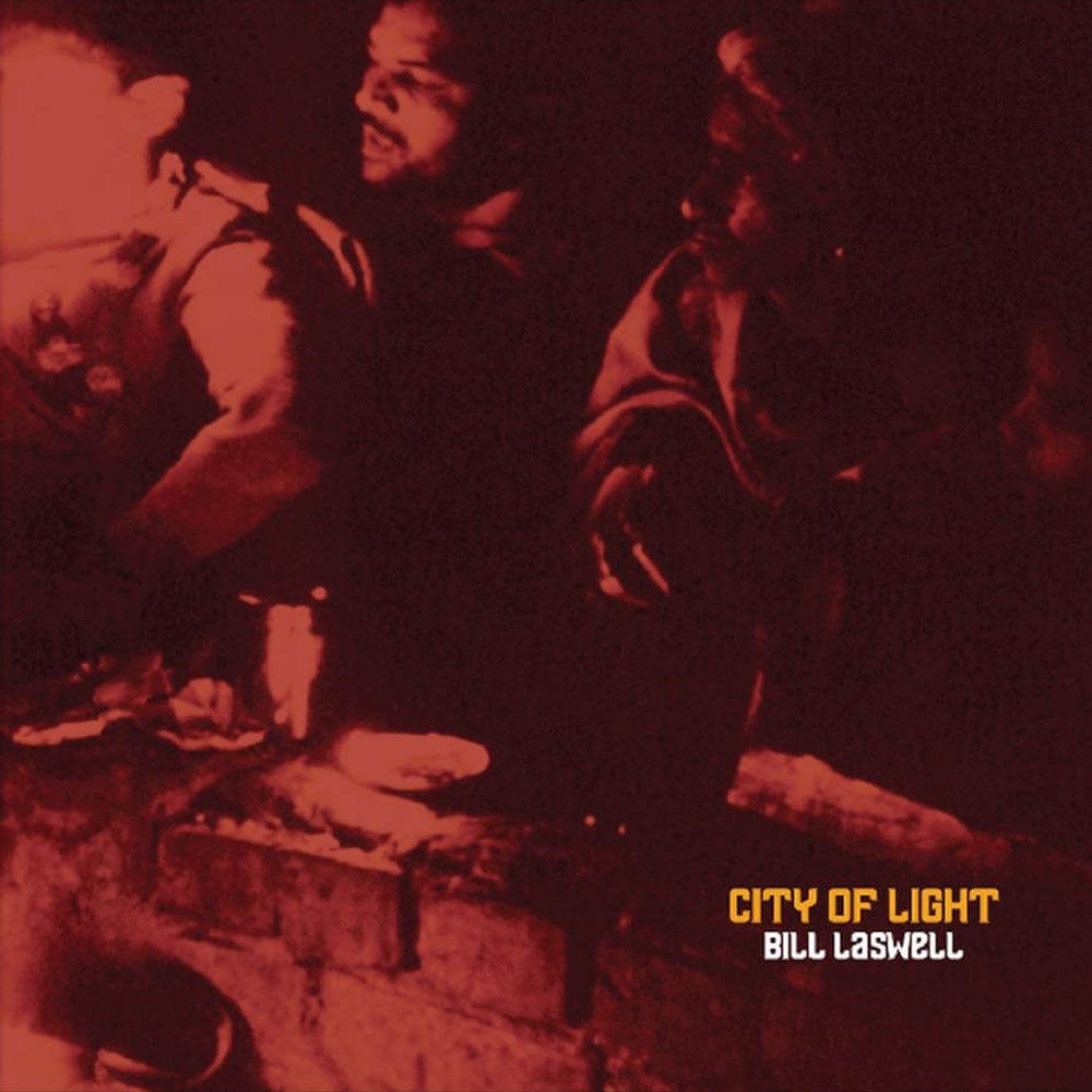 bill laswell city of light vinyl