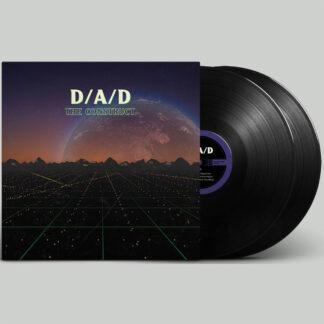 d a d the construct vinyl lp