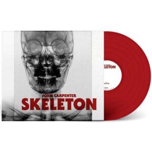 john carpenter skeleton vinyl