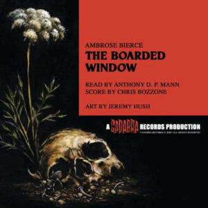 02 ambrose bierce the boarded window vinyl cadabra records