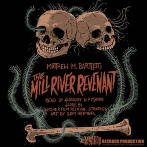 02 matthew bartlett the mill river revenant vinyl cadabra records