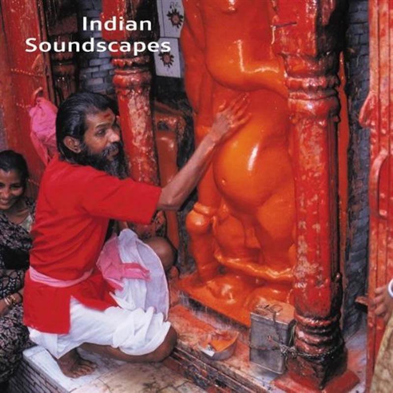 indian soundscapes vinyl lp