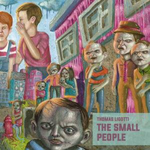 02 thomas ligotti the small people vinyl lp cadabra records