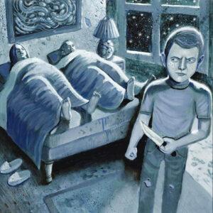 04 thomas ligotti the small people vinyl lp cadabra records