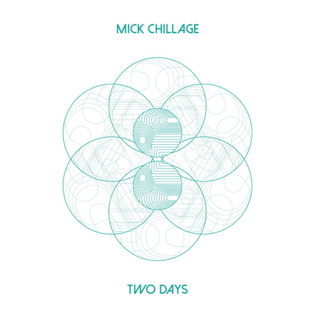 mick chillage two days CD