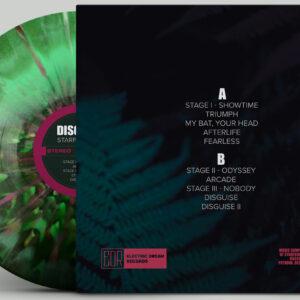 01 starfounder disguise electric dream records vinyl lp