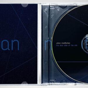 02 urban meditation the dark side of the mix CD