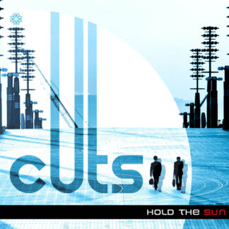 cuts hold the sun CD