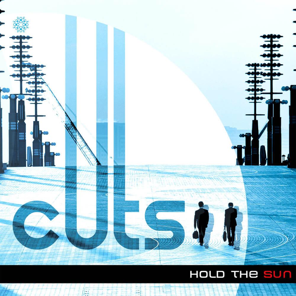 cuts hold the sun CD