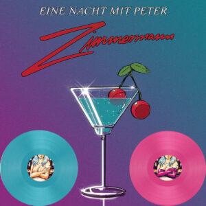 peter zimmerman eine nacht mit peter zimmerman vinyl lp