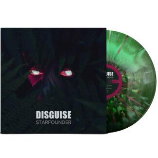 starfounder disguise electric dream records vinyl lp