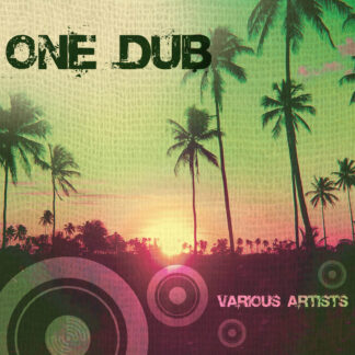 various artists one dub CD