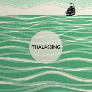 01 thalassing clay pipe vinyl lp