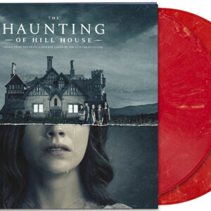 01 the newton brothers the haunting of hill house soundtrack vinyl lp waxwork records