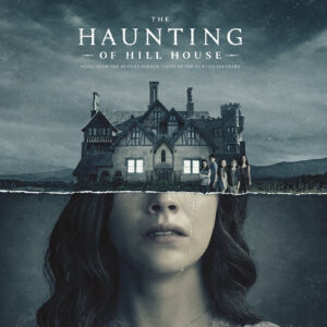 03 the newton brothers the haunting of hill house soundtrack vinyl lp waxwork records