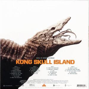 04 henry jackman kong skull island vinyl lp