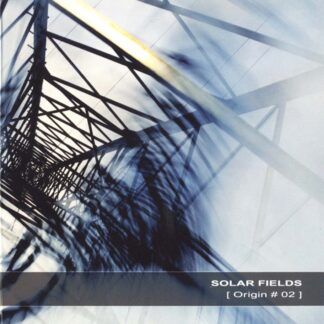 solar fields origin 02 CD