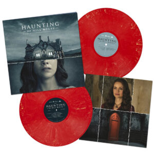 the newton brothers the haunting of hill house soundtrack vinyl lp waxwork records
