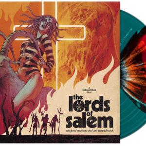 01 rob zobie the lords of salem soundtrack vinyl lp