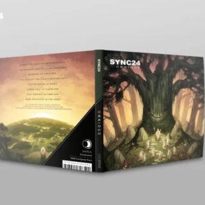 01 sync24 ominous CD