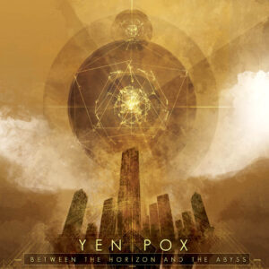 01 yen pox between the horizon and the abyss vinyl lp