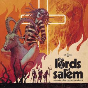 04 rob zobie the lords of salem soundtrack vinyl lp
