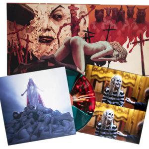 06 rob zobie the lords of salem soundtrack vinyl lp