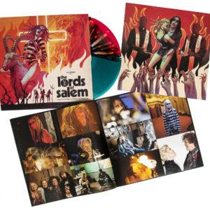 07 rob zobie the lords of salem soundtrack vinyl lp