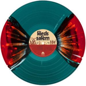 08 rob zobie the lords of salem soundtrack vinyl lp