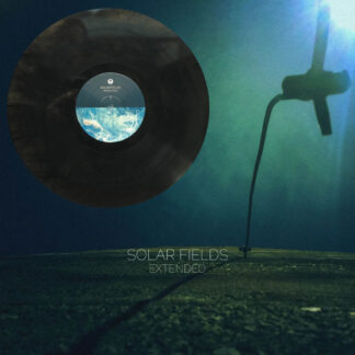 solar fields extended vinyl lp