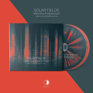 solar fields reflective frequencies CD