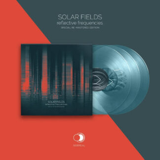 solar fields reflective frequencies lp