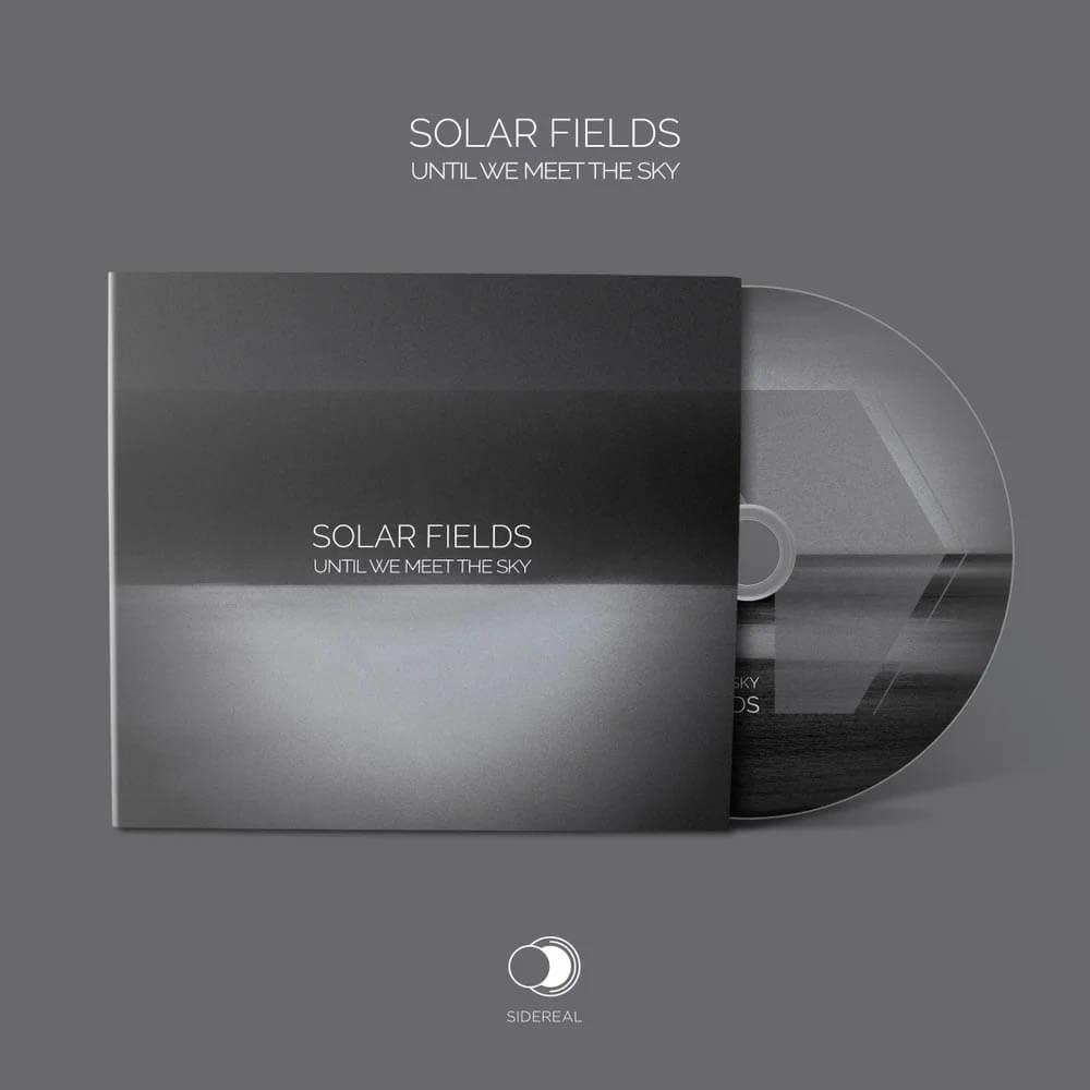 solar fields until we meet the sky CD