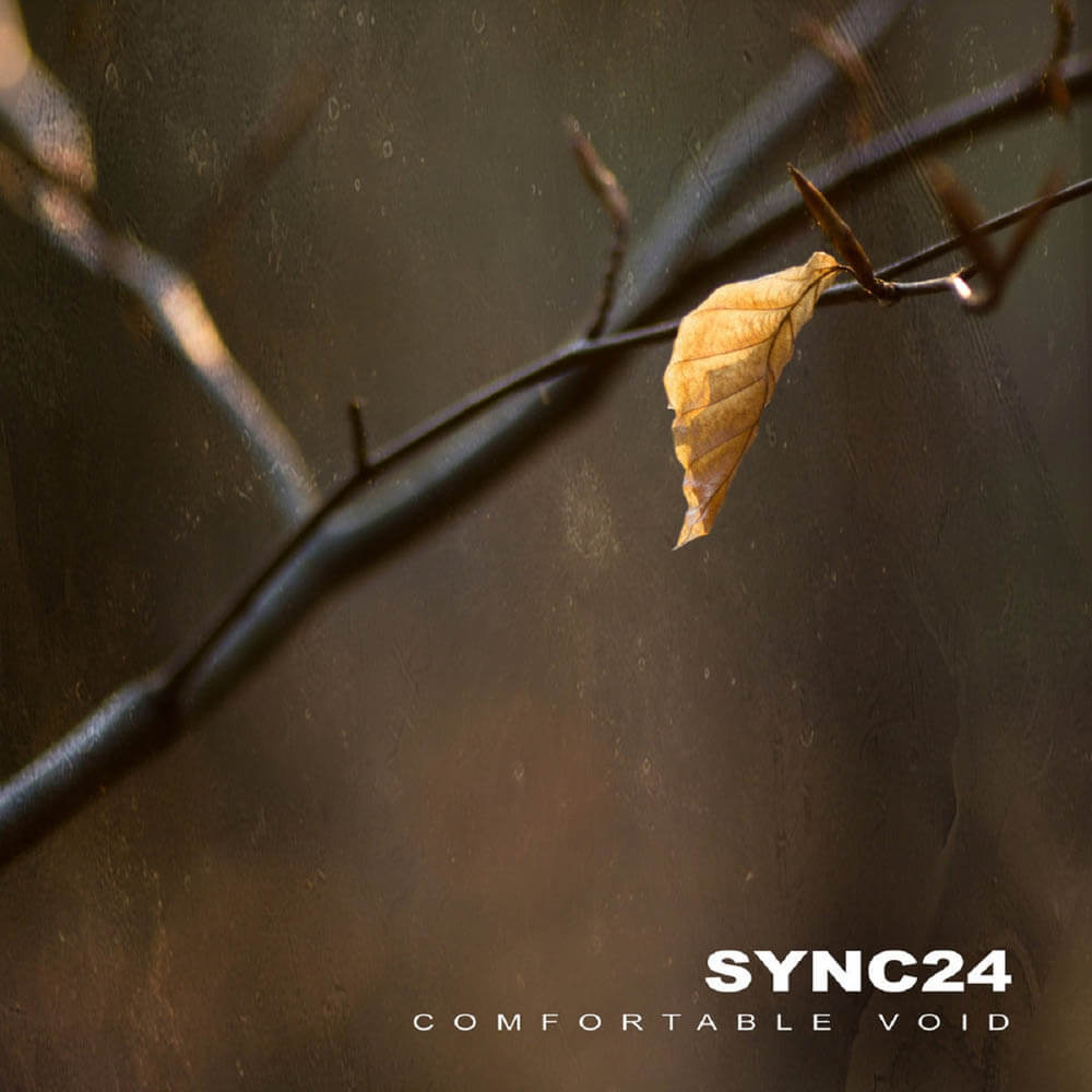 sync24 comfortable void CD