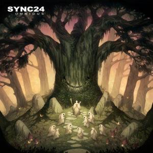 sync24 ominous CD