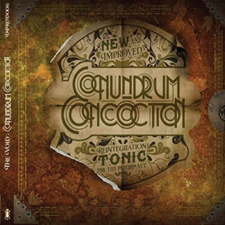 various conundrum concoction CD