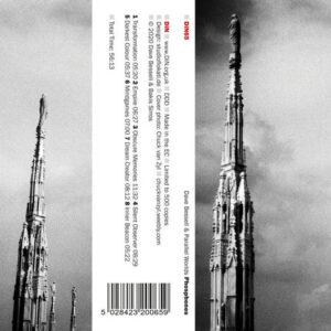01 dave bessell parallel worlds phosphenes CD