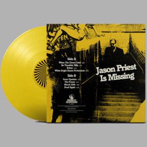 01 jason priest jason priest is missing vinyl lp