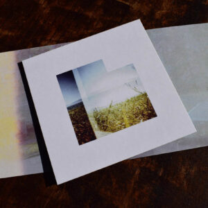 01 landtitles your voice in pieces CD slowcraft records