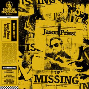 02 jason priest jason priest is missing vinyl lp