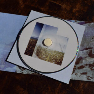 02 landtitles your voice in pieces CD slowcraft records