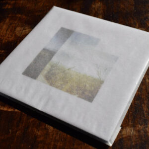 03 landtitles your voice in pieces CD slowcraft records