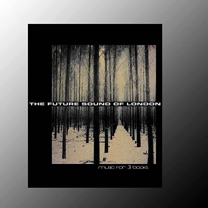 fsol music for 3 books CD