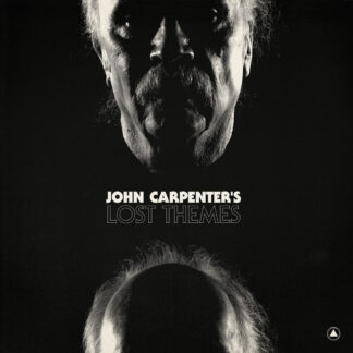 john carpenter lost themes vinyl lp
