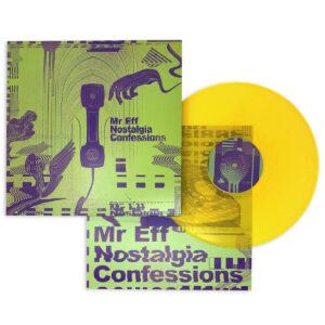 mr eff nostalgia confessions vinyl lp