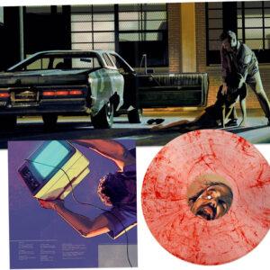 01 henry portrait of a serial killer soundtrack vinyl lp